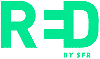 box red by sfr