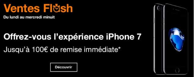vente flash orange mobile 2017