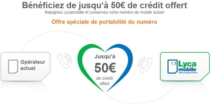 code promo lycamobile parrainage