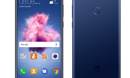 Huawei P smart chez orange mobile : 50€ de réduction